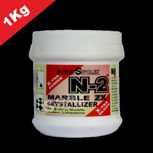 High Shine Stone Polishing Powder