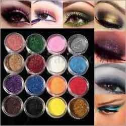 Cosmetic Eye Shadow
