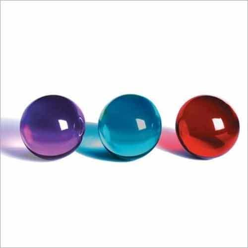 Transparent Colours