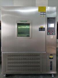 Laboratory Temperature & Humidity Test Chamber