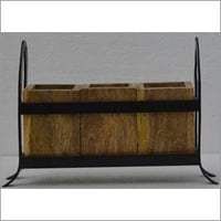 Caddy Cutlery Stands