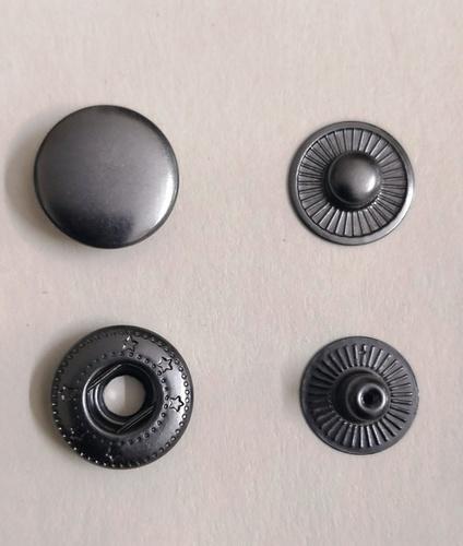 VT8 Snap & Button