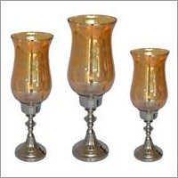 Decorative Hurricanes Lamps