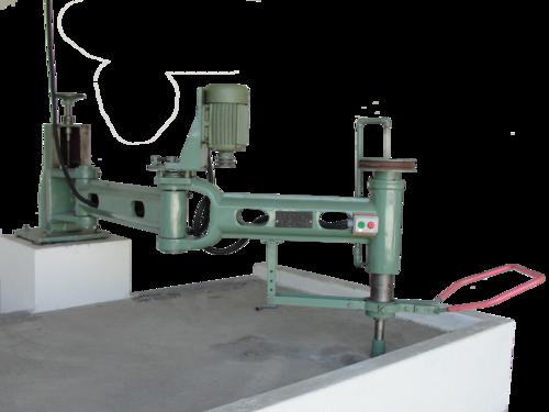Stone Polishing Machine Weight: 550  Kilograms (kg)