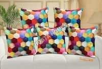 DIGITALLY PRINTED CUSHION COVERS