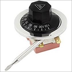 Temperature Thermostat Control Switch