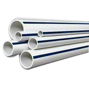 UPVC Pipes and Fittings
