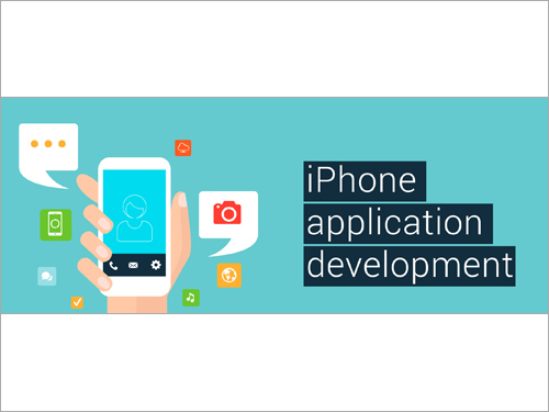 I Phone Application Development