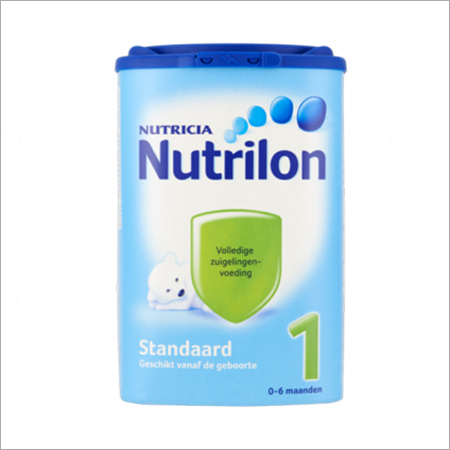 Nutrilon Milk Powder