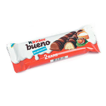 Kinder Bueno Chocolate Bar