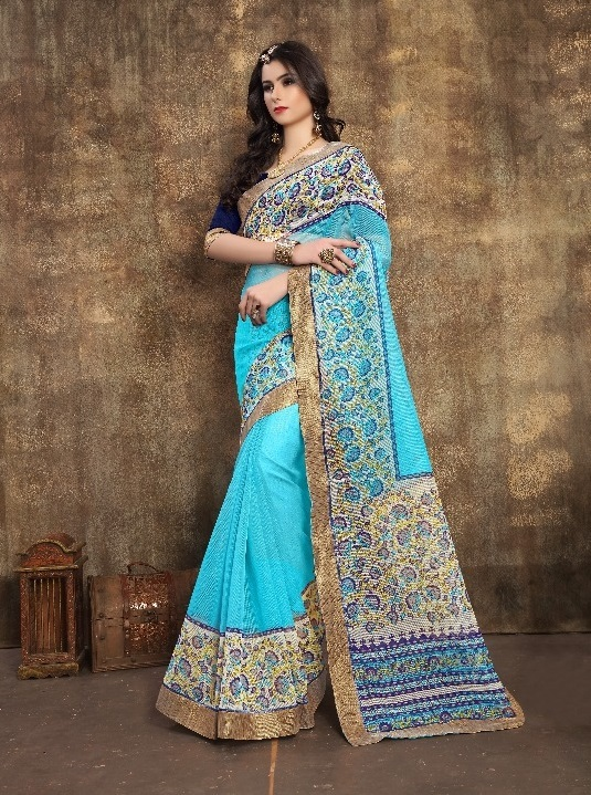 Exclusive Pure Cotton Silk Sarees