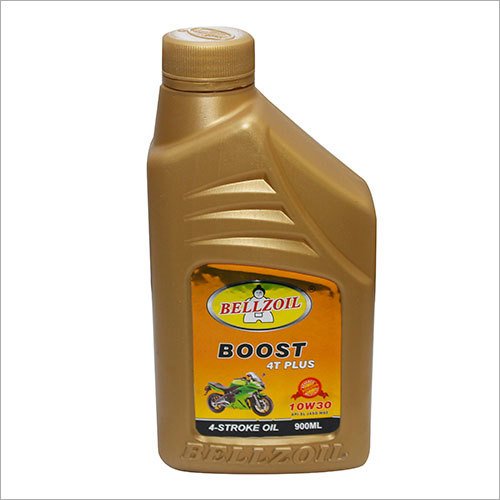 Boost 4T 10W30 4 Stroke Oil
