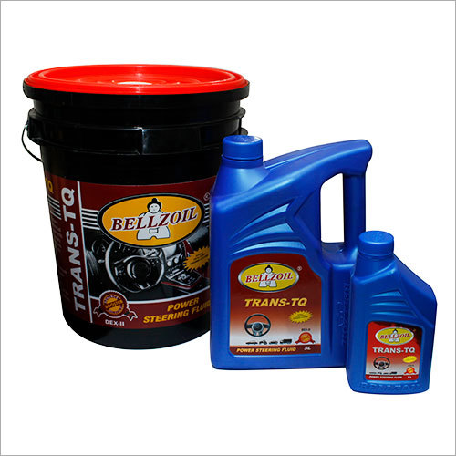 Gear & Transmission Oils
