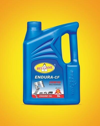 Endura Cf 20W40 CF/SF Engine Oil
