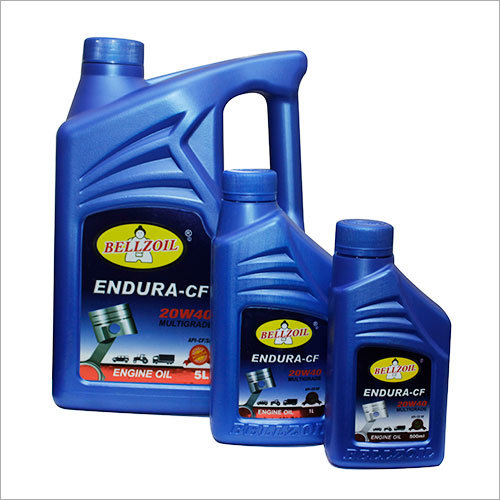 Endura-CF Engine Oil