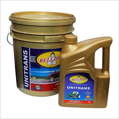 Wet Brake Oil  (UTTO)
