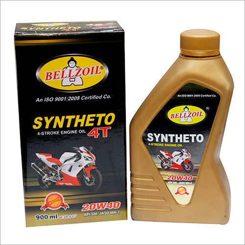 900ml 4 Stroke Oil