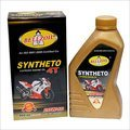 Two Wheeler 4 Stroke Oil