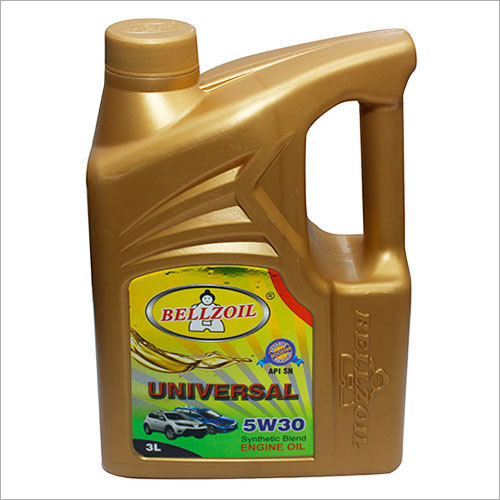 Synthetic Blend Engine Oil