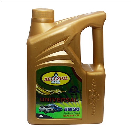 PCMO & Gas Engine Oil