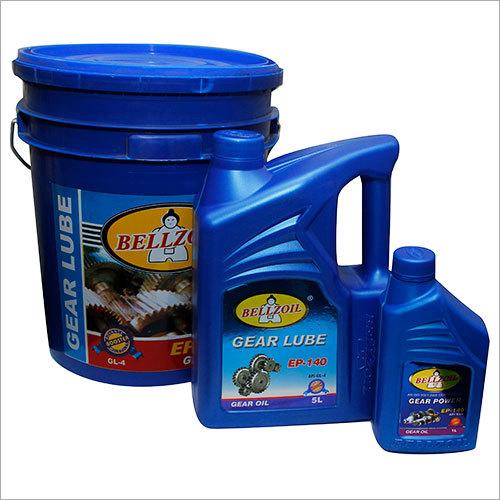 Gear Lube EP140 Gear Oil