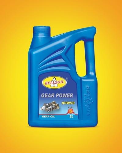 Gear Power 80W90