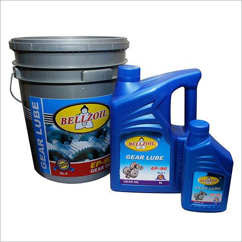 Gear Lube Oil