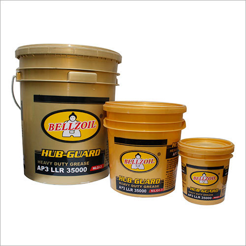 Hub Guard APLR Grease