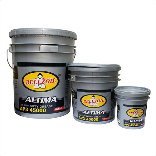 Automobile Heavy Duty Grease