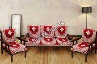 Designer Poly Cotton / Velvet Sofa Covers