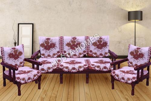 Cotton Velvet Bedsheets Sofa Cover