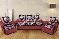 KC BROWN LILY  DESIGNER  SOFA COVERS