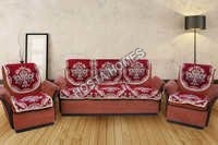KC FLORAL SOFA COVERS