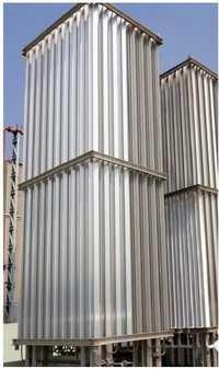 Ambient Air Low Pressure Vaporizers MF Series