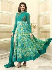 Georgette Fancy Dress