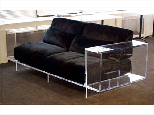 Acrylic Lucite Seating