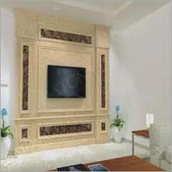 TV Back Wall