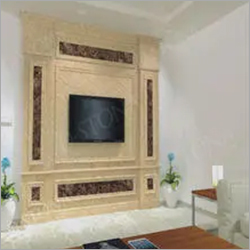 TV Back Wall