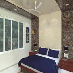 Bed Back Wall Panel