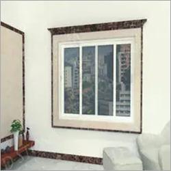 Window Jamb
