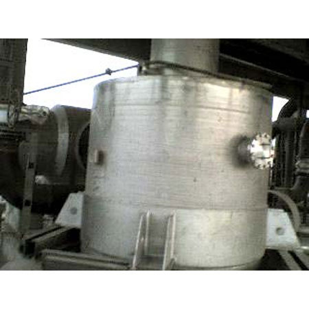 Chemical Evaporator