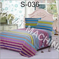 Bed Sheets & Covers Knitting Machine
