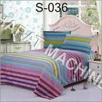 Knitting Machine for Bed Sheets