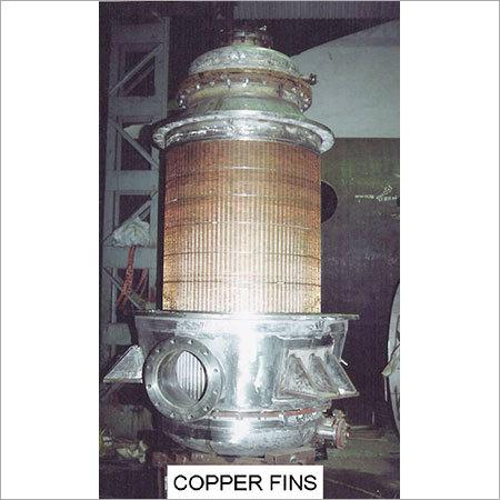 Copper Fins