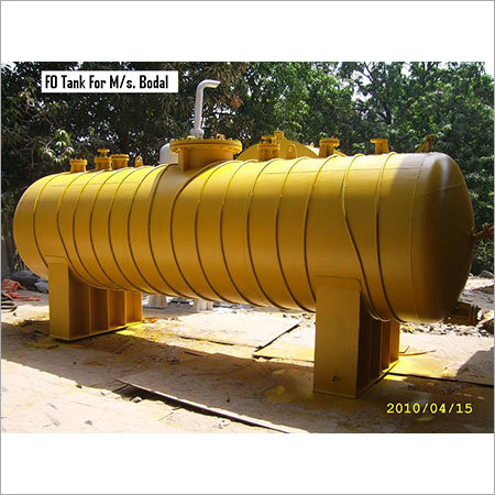 FO Tank For Bodal