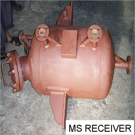 Ms Receiver