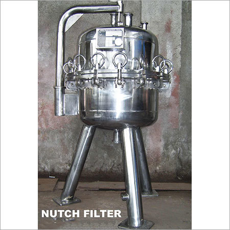 Nutch Filter Lupin