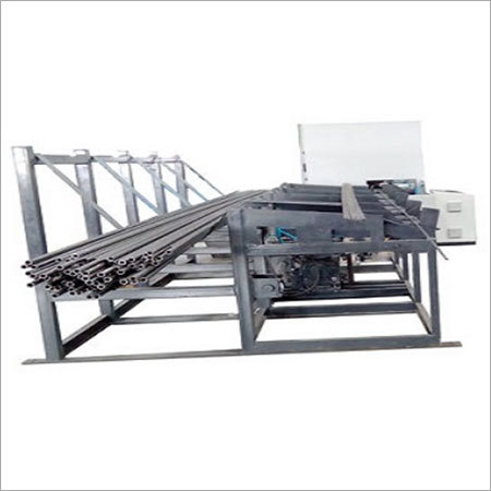 Auto Loader & Bar Stocker