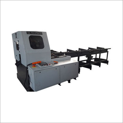 Tube Cutting Circular Saw Machine