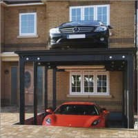 Two Stack Parking System